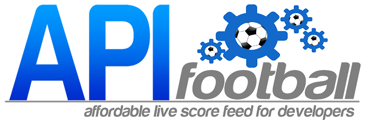 API Football - LiveScore API - Football Live Feeds - Soccer API